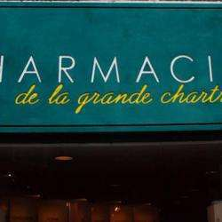 Pharmacie Grande Chartreuse