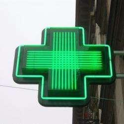 Pharmacie De La Lombardie