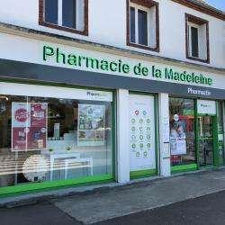 Pharmacie De La Madeleine Selarl Saint Sulpice Sur Risle