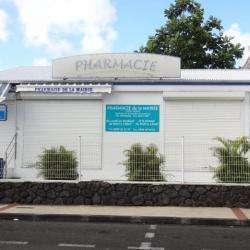Pharmacie De La Mairie Baie Mahault
