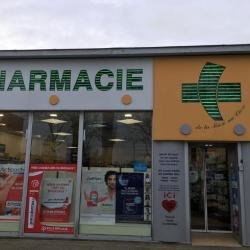 Pharmacie De La Mare Au Clerc Le Havre