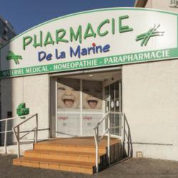 Médecin généraliste Pharmacie la marine - 1 -