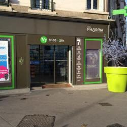 Pharmacie De La Porte D'asnie