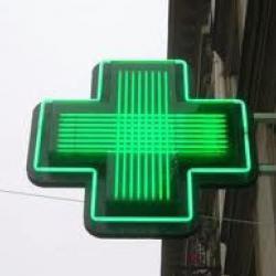 Pharmacie De La Porte Du Pin