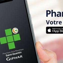 Pharmacie De La Republique Saint Quentin