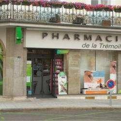 Pharmacie De La Tremoille Laval