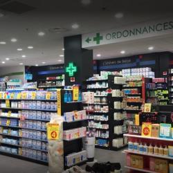 Pharmacie De La Trinite Paris
