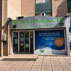 Pharmacie De La Viste Marseille