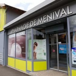 Pharmacie De Menival Lyon