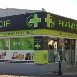 Pharmacie De Saint Jean