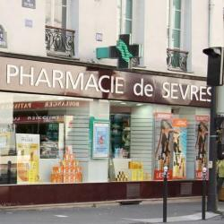 Pharmacie De Sevres
