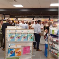 La Pharmacie De St Laurent Du Pont