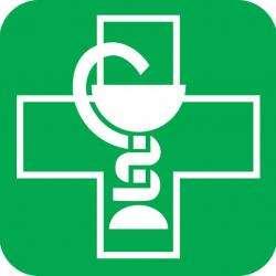 Pharmacie et Parapharmacie PHARMACIE DE ST TRIVIER DE COURTES - 1 -
