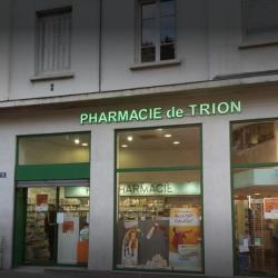 Pharmacie De Trion Lyon