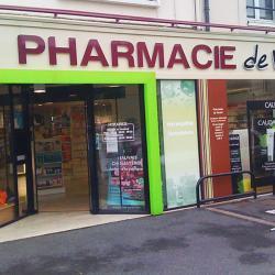 Pharmacie De Venoix