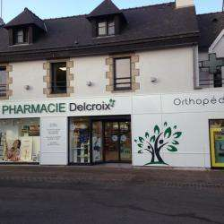 Pharmacie et Parapharmacie Pharmacie Delcroix - 1 -