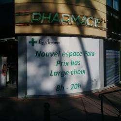 Pharmacie Des Arceaux Montpellier