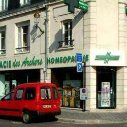 Pharmacie Des Archers