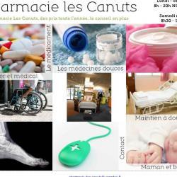 Pharmacie Des Canuts Lyon