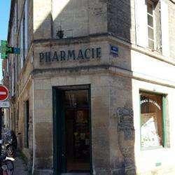 Pharmacie Des Carmes Bordeaux
