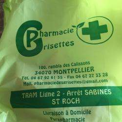 Pharmacie Des Grisettes Montpellier