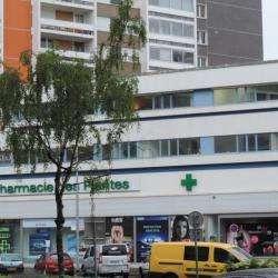 Pharmacie Des Plantes