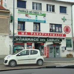 Pharmacie Des Sables