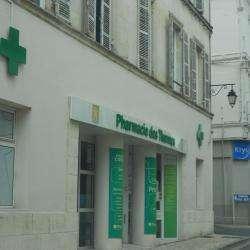 Pharmacie et Parapharmacie PHARMACIE DES THERMES - 1 -