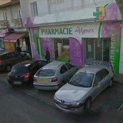 Pharmacie et Parapharmacie PHARMACIE DES VIGNES - 1 - Pharmacie Des Vignes, Avenue De L'agriculture -