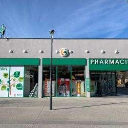 Pharmacie Desgrippes