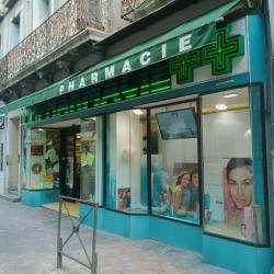 Pharmacie Dolci-vetillart Sète
