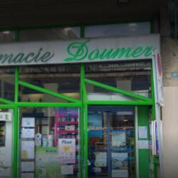 Pharmacie Doumer