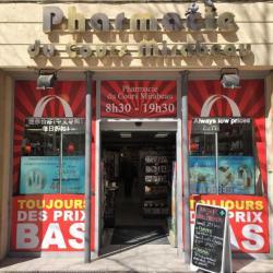 Pharmacie Du Cours Mirabeau