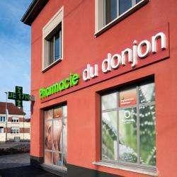 Pharmacie Du Donjon