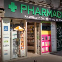 Pharmacie Du Faubourg