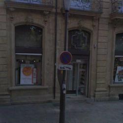 Pharmacie Du Haut Du Cours
