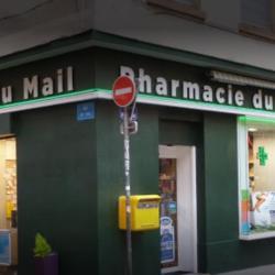 Pharmacie Du Mail Lyon