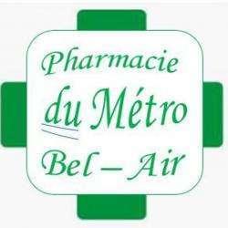 Pharmacie Du Métro Bel Air