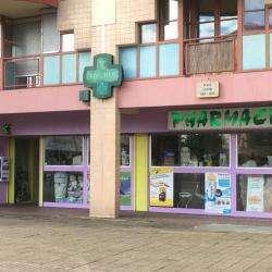 Pharmacie Du Parc Besançon