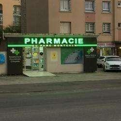 Pharmacie Du Parc Montcalm Montpellier