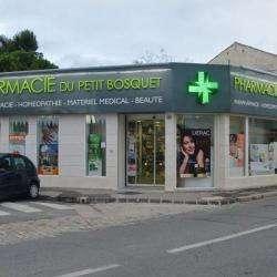 Pharmacie Du Petit Bosquet Marseille