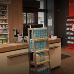 Pharmacie Du Plateau Lyon