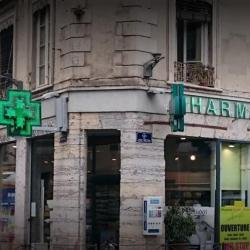 Pharmacie Du Pont Mouton Lyon