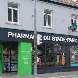 Pharmacie Du Stade-parc