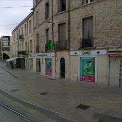 Pharmacie Du Verdanson Montpellier