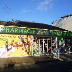 Pharmacie Epron De La Cote D'argent