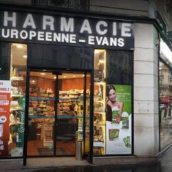 Pharmacie Europeenne