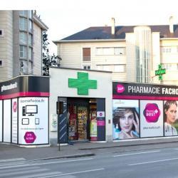 Pharmabest Pharmacie Fachon Amiens