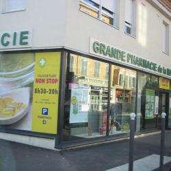 Hello Pharmacie Tassin La Demi Lune