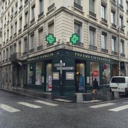Pharmacie Franklin Lyon
